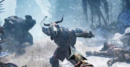 <em>Far Cry Primal</em> para PC recibirá texturas 4K