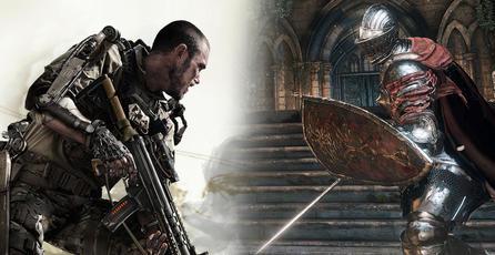 Armas en videojuegos: occidente vs oriente