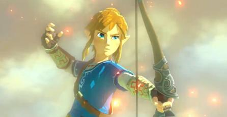 Rumor: Nuevo juego de Zelda permitirá elegir género de Link