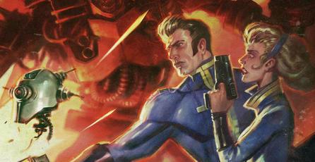 <em>Fallout 4: Automatron</em>