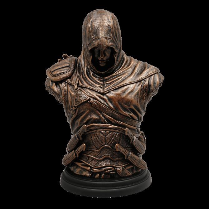 Mira los nuevos objetos de colección de <em>Assassin's Creed</em>