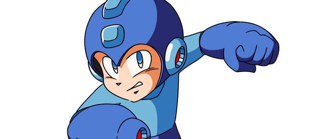 Serie animada de <em>Mega Man</em> podría debutar en 2017