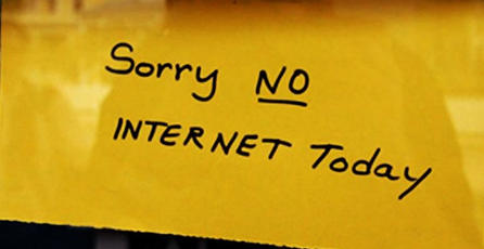 Usuarios de VTR reportan problemas con sus conexiones a Internet