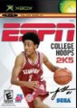 ESPN College Hoops 2K5