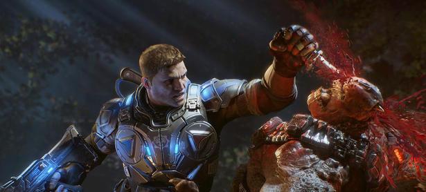 Éste es el esperado trailer de <em>Gears of War 4</em>