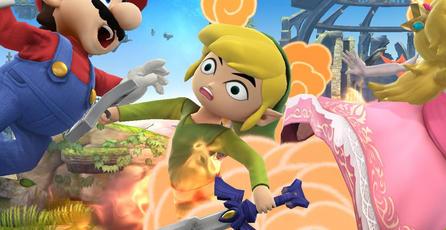 RUMOR: ports de juegos para Wii U podrían llegar a Nintendo NX