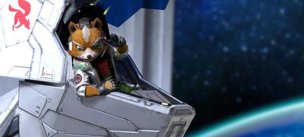 <em>Star Fox Zero</em> está dedicado a la memoria de Satoru Iwata