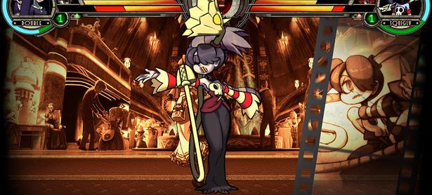 El DLC de <em>Skullgirls 2nd Encore</em> llegará a Steam esta semana