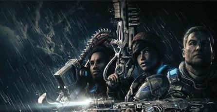 Filtran vídeo de la beta multijugador de <em>Gears of War 4</em>