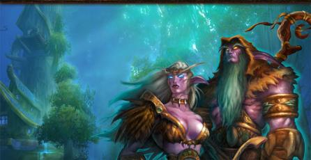 Las últimas horas del servidor Nostalrius de <em>World of Warcraft</em>