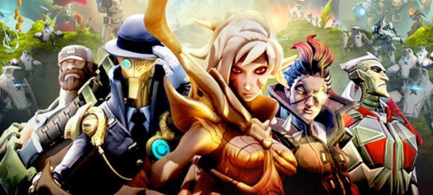 Beta de <em>Battleborn</em> llega hoy a todas las plataformas