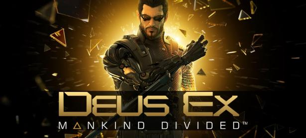 Ve el nuevo gameplay de <em>Deus Ex: Mankind Divided</em>