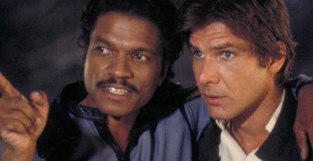 Lando Calrissian estará en el próximo DLC de <em>Star Wars Battlefront</em>