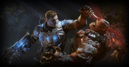 Ya jugamos el multijugador de <em>Gears of War 4</em>. ¡Es genial!