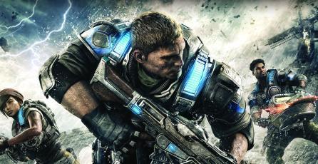 Lo que más me gustó del multijugador de <em>Gears of War 4</em>