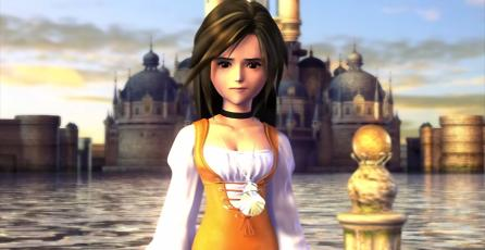 Confirmado: <em>Final Fantasy IX</em> ya está disponible en PC