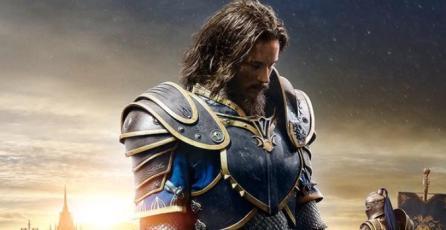 Revelarán secretos de la película de <em>Warcraft</em> en PAX East