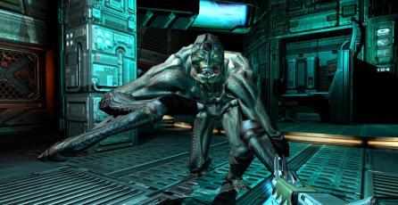 Ya puedes jugar <em>DOOM 3</em> en Xbox One