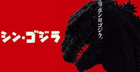 Después de 12 años saldrá película de Godzilla en Japón