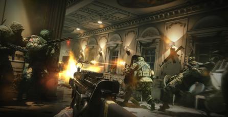 Este fin de semana juega <em>Rainbow Six Siege</em> gratis en PC