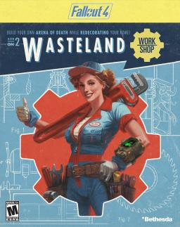 Fallout 4: Wasteland Workshop