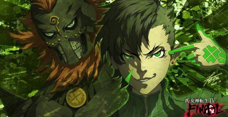 <em>Shin Megami Tensei IV: Final</em> sí llegará a América