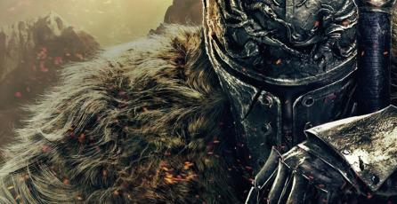 <em>Dark Souls</em> y el sobre entrenamiento como búsqueda de poder