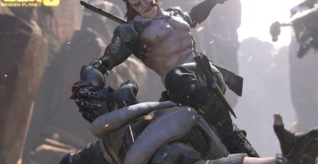 <em>Raiders of the Broken Planet</em> es el nuevo proyecto de MercurySteam