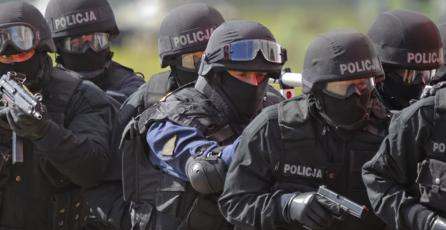 Swatting cuesta una fortuna a la policía