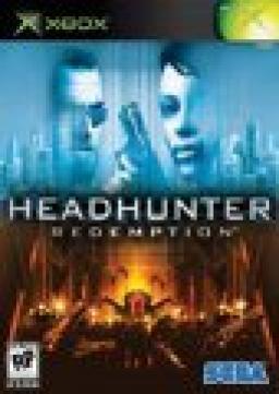 Headhunter 2: Redemption