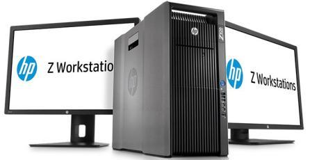 HP y Nvidia lanzan nuevas workstations para desarrolladores