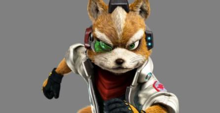 No te pierdas el teaser animado de <em>Star Fox</em>