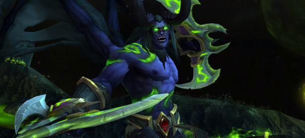 <em>World of Warcraft: Legion</em> ya tiene fecha de lanzamiento