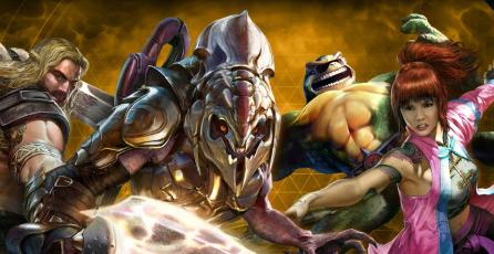 <em>Killer Instinct: Season 3</em>