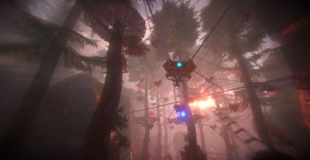 Creadores de <em>Slender: The Arrival</em> anuncian <em>Valley</em>