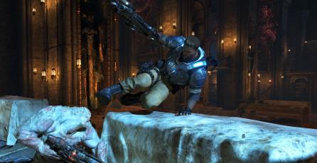 2 horas de gameplay de la Beta de <em>Gears of War 4</em>