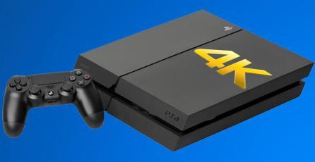 Rumor: NEO es el codename de PlayStation 4.5