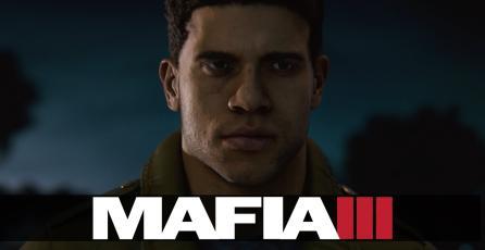 Ve el nuevo trailer de <em>Mafia III</em> y conoce su fecha de lanzamiento