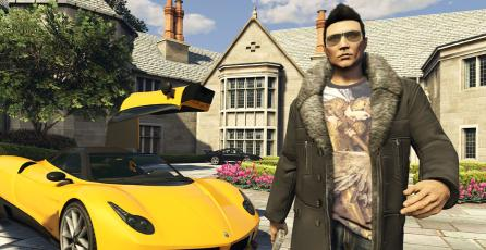 Ya está disponible el Declasse Sabre Turbo en <em>Grand Theft Auto Online</em>