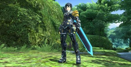 <em>Phantasy Star Online 2</em> llega a PS4 en Japón