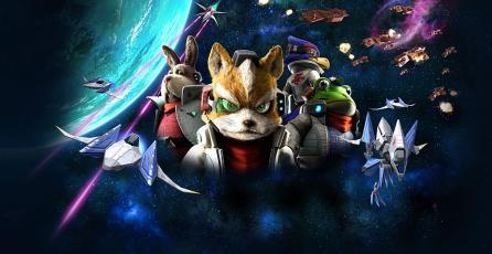 <em>Star Fox Zero</em>