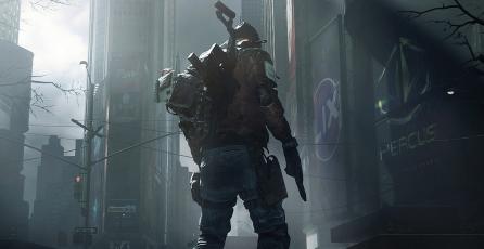 Ubisoft lanza un parche más para <em>The Division</em>