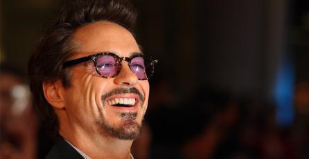 Robert Downey Jr. tendrá su aparición en Spider-Man: Homecoming