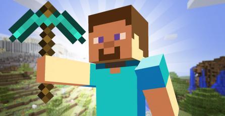 Codelco y Microsoft unen fuerzas y lanzan concurso de<em> Minecraft</em>