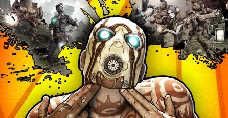 Gearbox ya tiene planes para <em>Borderlands 3</em>