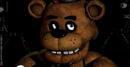 Un nuevo <em>Five Nights at Freddy's</em> podría estar en camino