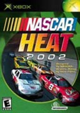 NASCAR Heat
