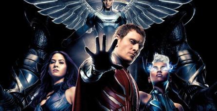 Liberan tercer avance de <em>X-Men: Apocalipsis</em>