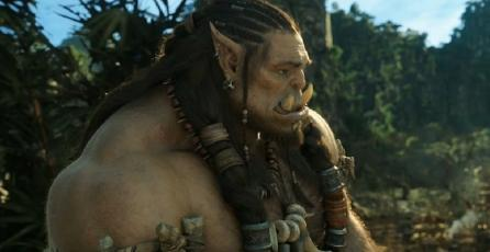 Publican video detrás de cámaras de <em>Warcraft</em>