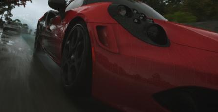 <em>DriveClub</em> para Playstation VR podría estar en desarrollo